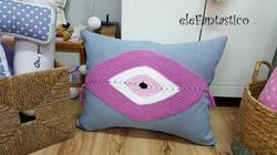 Μάτι μαξιλάρι