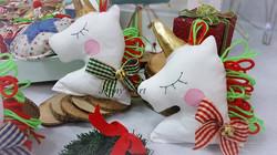 χριστουγεννιάτικος μονόκερος