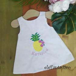 Φορεματάκι ανανάς