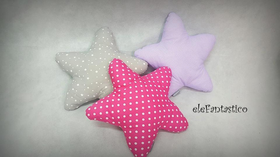 Μαξιλάρια αστέρια