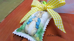 Μπρελόκ Peter Rabbit