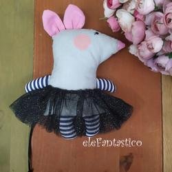 Κούκλα ποντικάκι
