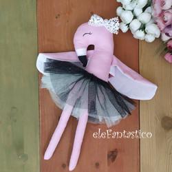 Κούκλα φλαμίγκο