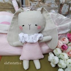 Κούκλα κουνελάκι πασχαλινό