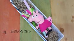Λαμπάδα Peppa Pig