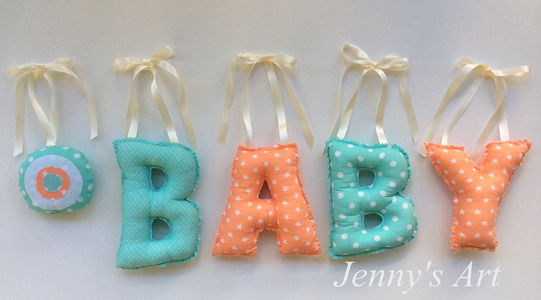 Baby banner