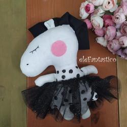 Κούκλα ζέβρα