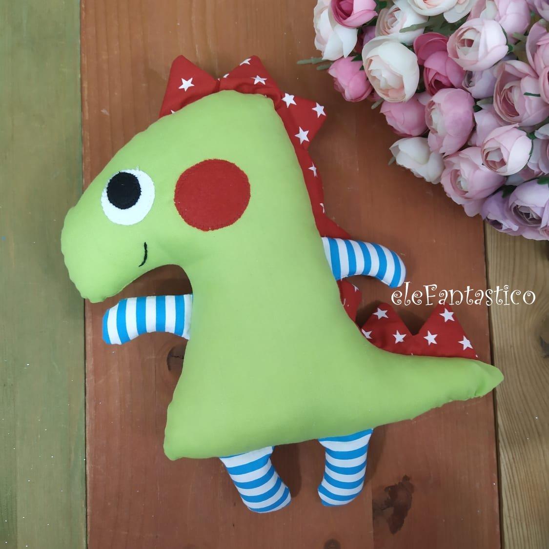 Κούκλα δεινόσαυρος