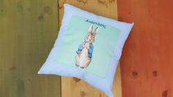 Μαξιλάρι Peter Rabbit