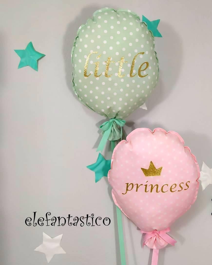 Μπαλόνια little princess