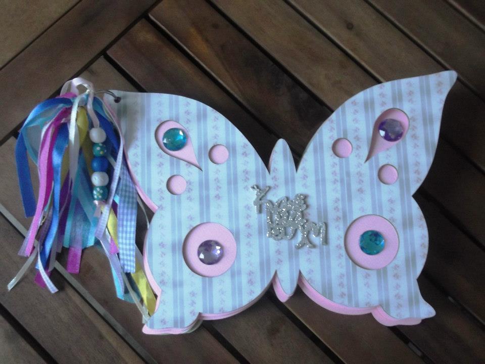 Πεταλούδα 30€