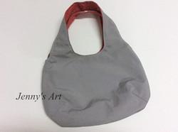 τσάντα διπλής όψεως