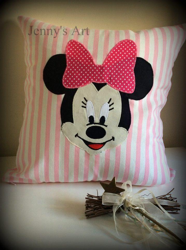 μαξιλάρι Minnie