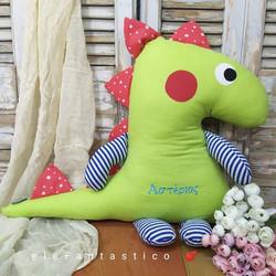 Μαξιλάρι δεινόσαυρος