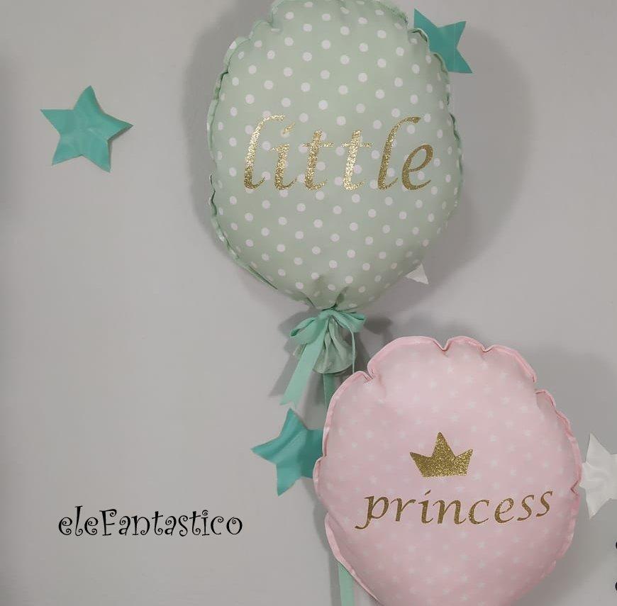 Διακοσμητικά μπαλόνια