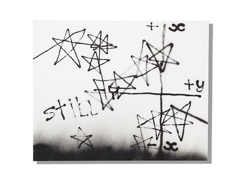 相対性理論 & Still A Black Star