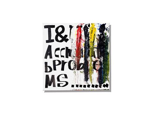 I & U accumulate problems...