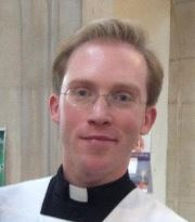 picture of Fr Steven