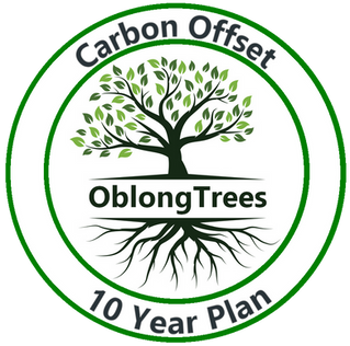 Carbon Offsetting!