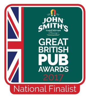 Great British Pub Awards