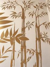 Gold mural, Belgium