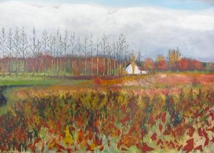 Big Landscape 2012