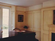 Dining Room Hampstead Heath London