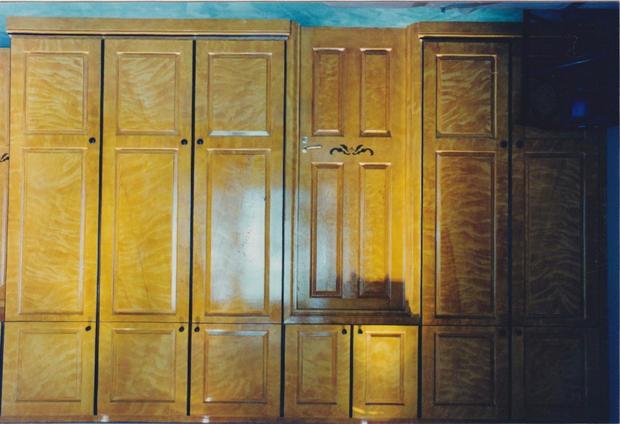 Dressing Room, Beidermeier, Ovington Squ