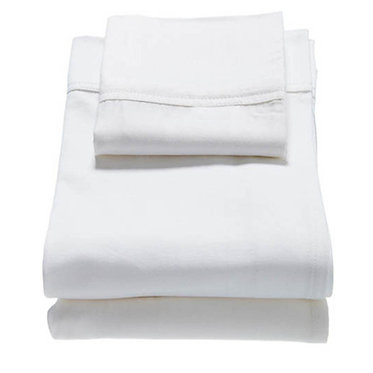 Linen Pack - included with hire in this range