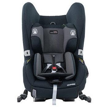 Car Seat 0-4yrs ISOFIX