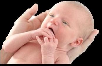 Newborn Hire Package