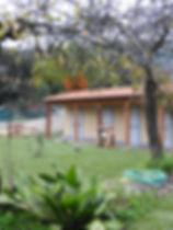 Area sosta camper, Sestri Levante