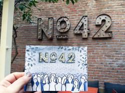 No 42 İzmir