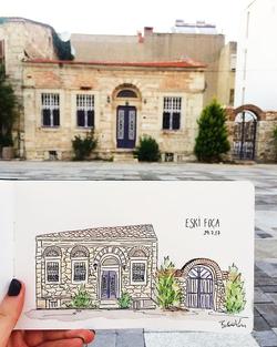 Eski Foça İzmir