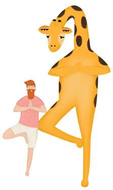 evde zürafa bakımının zorlukları