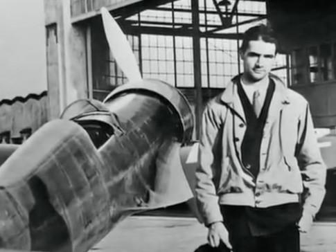 Autopsy   Howard Hughes - REELZ