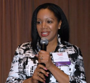 NHS Brooklyn ED Honored at Power Women Event