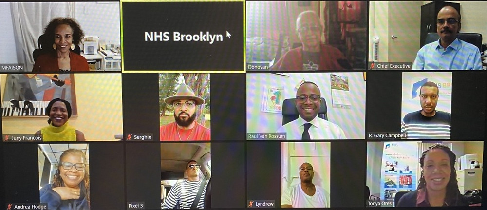 NHS Brooklyn Board of Directors