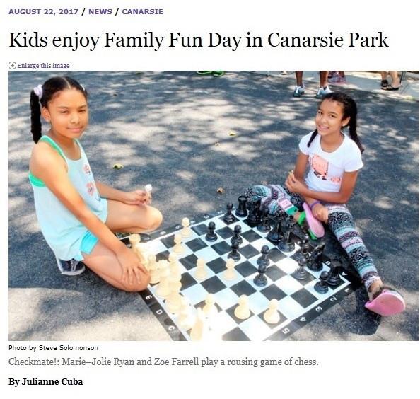 Canarsie, Fun Day, Canarsie Park, Family, Brooklyn, 11236, NHS