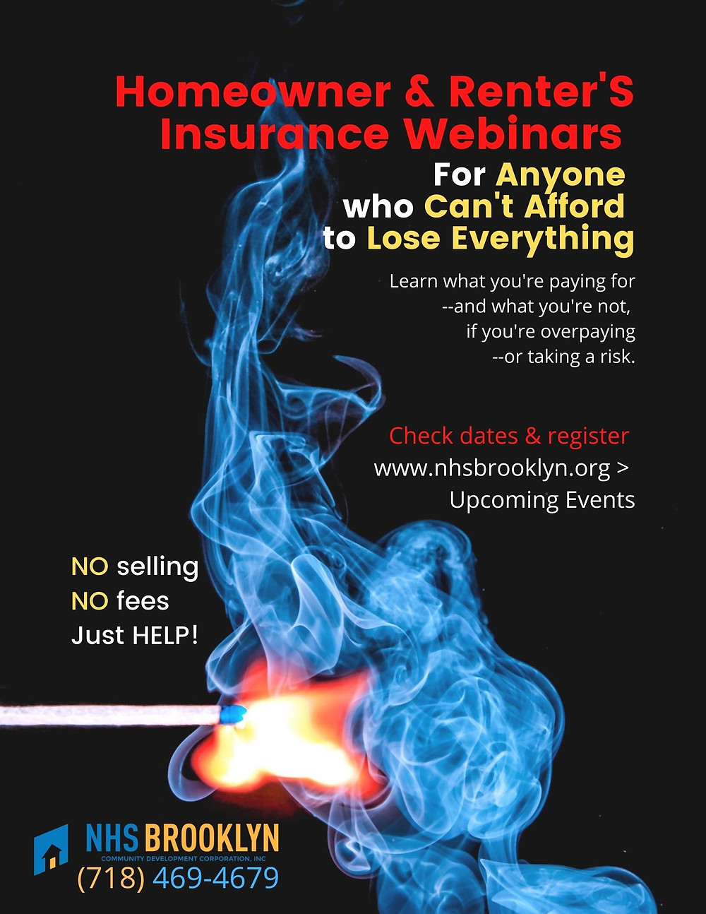 Homeowner & Renter's Insurance Webinars