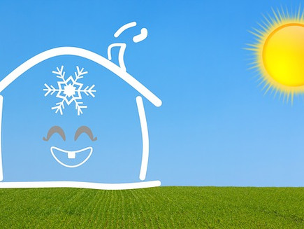 9 Tips to Lower Summer AC Bills