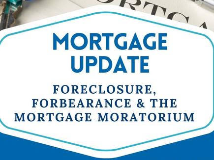 Mortgage Update Webinar 6pm TONITE!