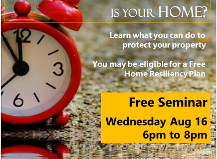 Canarsie Housing Events: August 2017