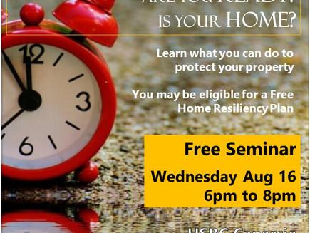 Canarsie Housing Events: August 2017