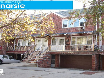 NYD Dept. of Planning releases Canarsie Resilient Neighborhoods Report