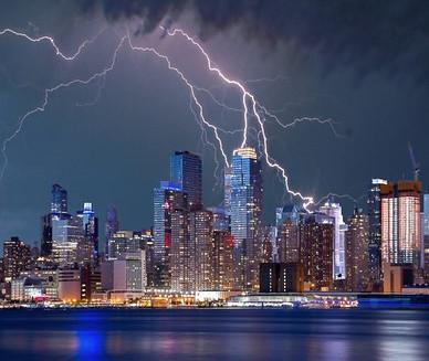National Lightning Safety Awareness Week (June 23-29)