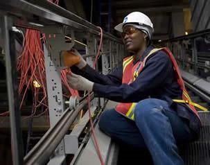 Training for Women Seeking Trade Jobs