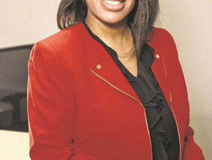 NHS Brooklyn ED Tonya Ores Named 2017 Woman of Distinction