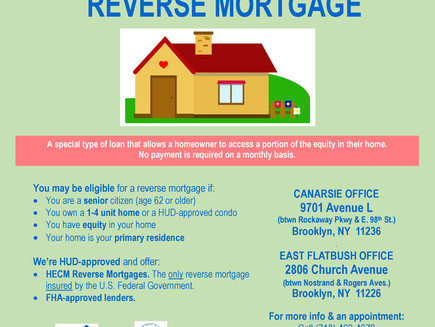 Reverse Mortgage: Find Out If One Is Right For You
