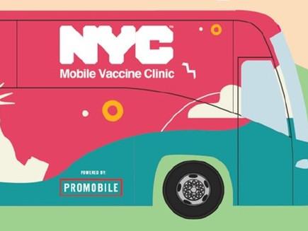 Vaccine Bus Locations 7/23-7/25
